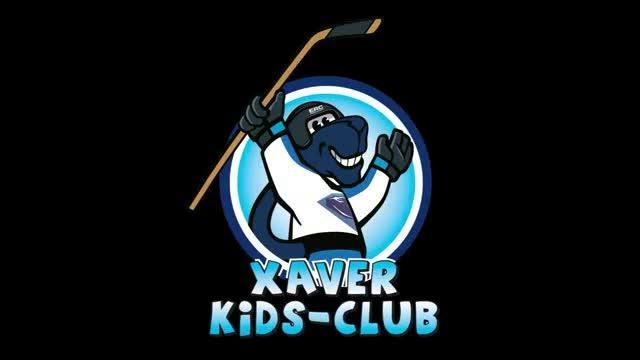 Kids-Club auf Auswärtsfahrt