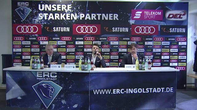 PK: ERC Ingolstadt - Iserlohn Roosters
