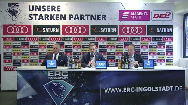 PK: ERC Ingolstadt vs. Schwenninger Wild Wings