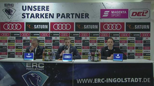PK: ERC Ingolstadt - Adler Mannheim
