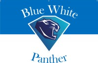 Blue White Panther Fanclub