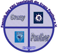 ERC Fanclub Crazy Panther