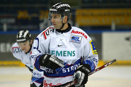 Glen Goodall bleibt bis 2008 in Ingolstadt