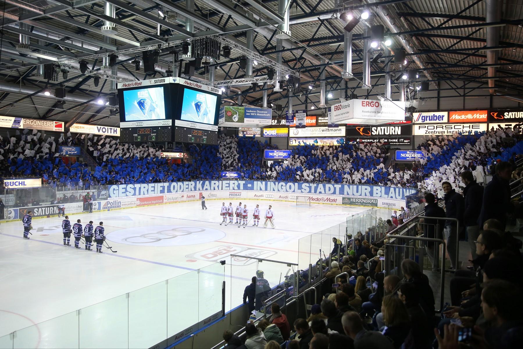 Ingolstadt Eisstadion
