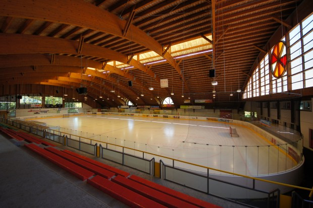 Two starters in Champions Hockey League will face each other in Vinschgau Cup (12 - 14 of august).