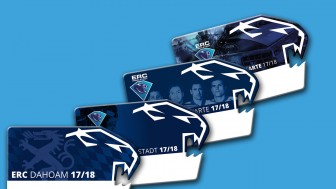 How shall the new season ticket look like?