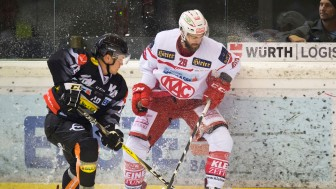 Martin Schumnig and his team EC-KAC will start at Vinschgau Cup 2018. Foto: City-Press GbR