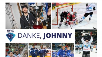 Congrats, Johnny! John Laliberte calls it a career and will be remembered as one of the greatest players who ever wore the Panther-jersey. Fotos: City Press, kbumm, st-foto
